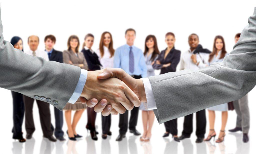 Effektiv stressbehandling gennem samarbejde med virksomheder